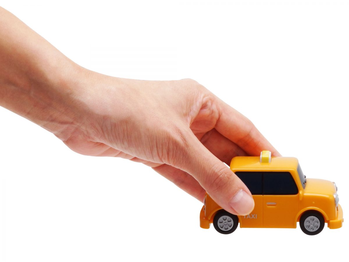 Маленький автобус Тайо - Нури