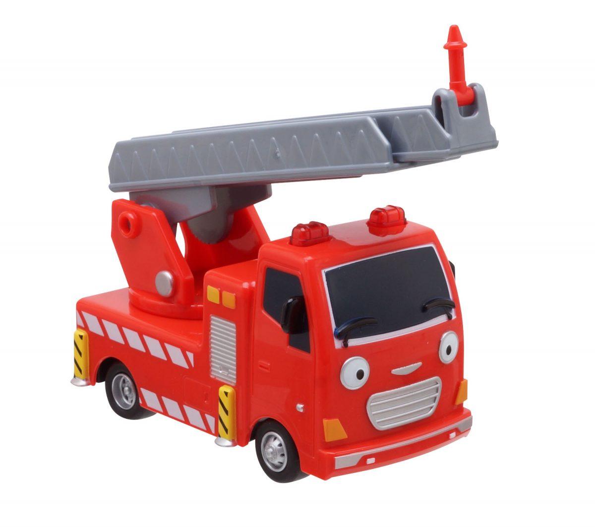 Маленький автобус Тайо - Фрэнк