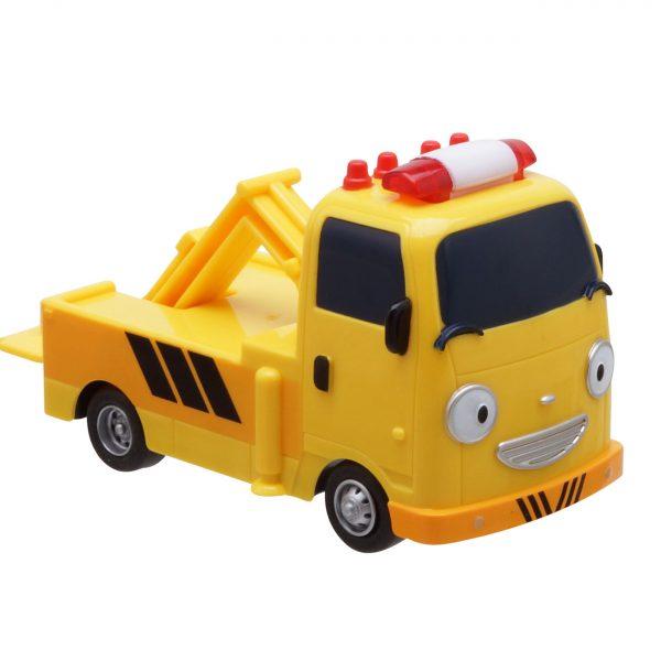 Маленький автобус Тайо - Тото