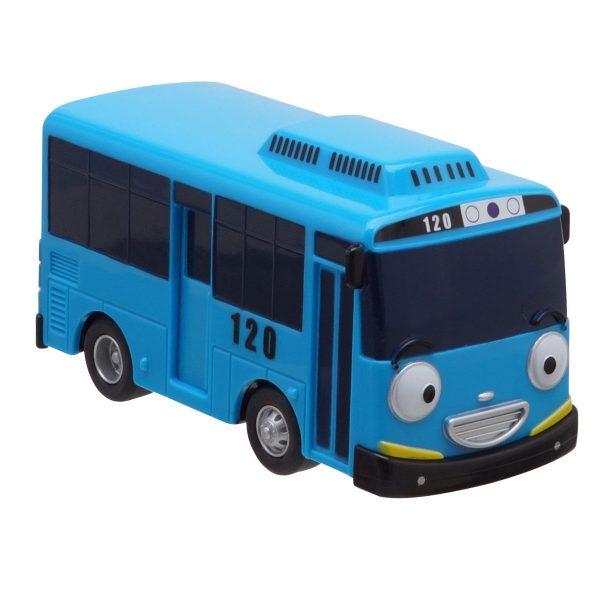 Маленький автобус Тайо - Тайо