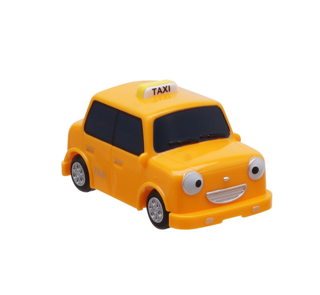Маленький автобус Тайо - Нури. - Mир Kорейских Tоваров