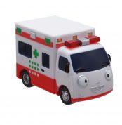 Маленький автобус Тайо - Элис