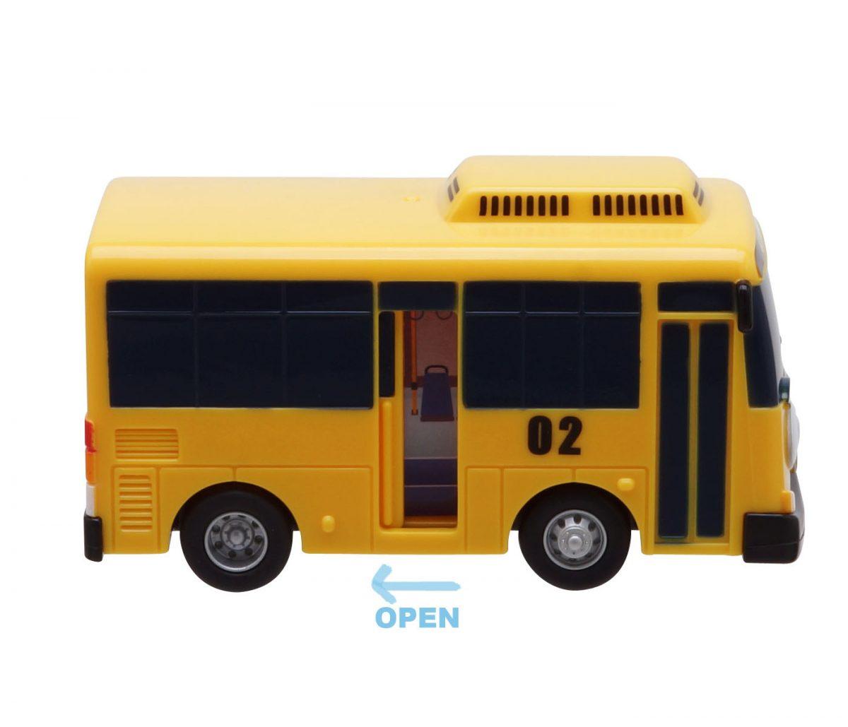 Маленький автобус Тайо - Лэни.