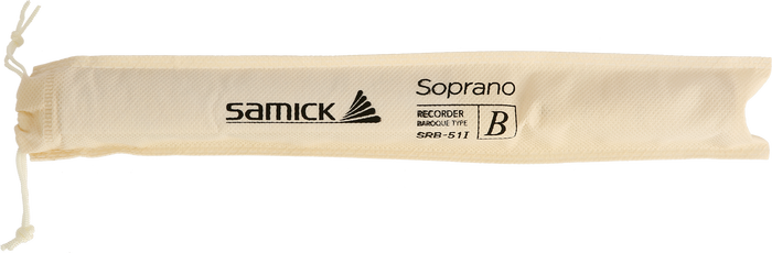 Блок-флейта samick SRB-51i
