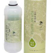 Фильтр для душа «For me Water» Зеленый чай