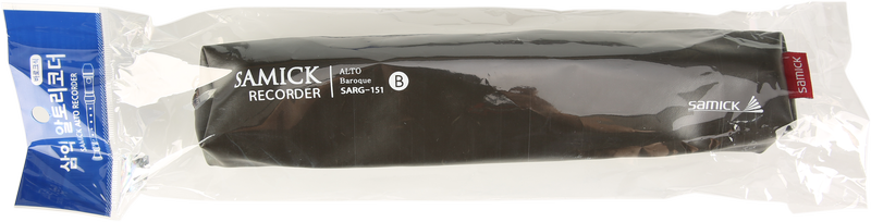 Блок-флейта samick SARB-151