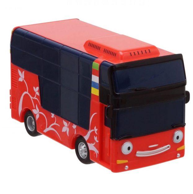 Маленький автобус Тайо - Сито