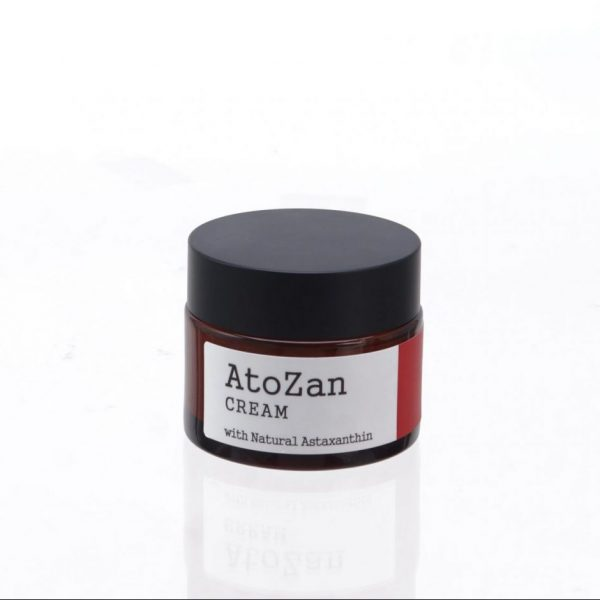 Увлажняющий крем для лица Atozan Intensive