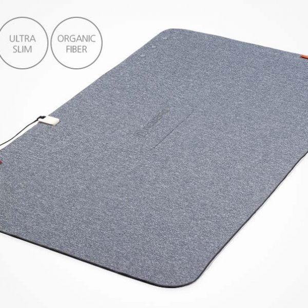 Одеяло с подогревом  Heated overblanket