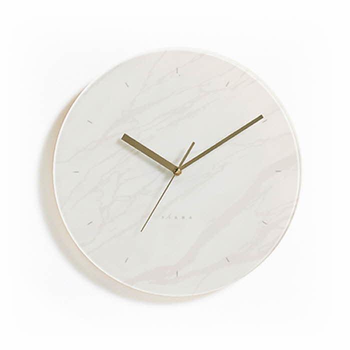 Настенные часы Malad Wall Clock