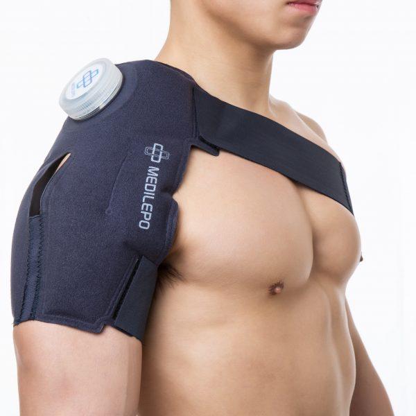 Бандаж для охлаждения и согревания Premium Hot & Ice Therapy Pack