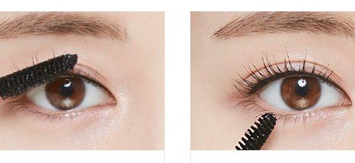 Тушь для ресниц Missha The Style 3D Mascara