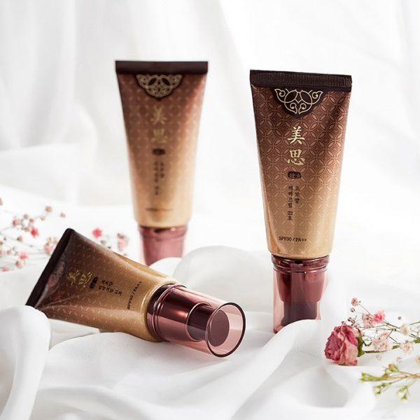 BB-крем Missha MISA Cho Bo Yang BB Cream