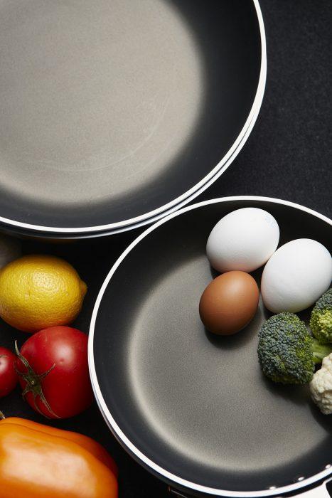 сковорода с антипригарным покрытием Silkway
