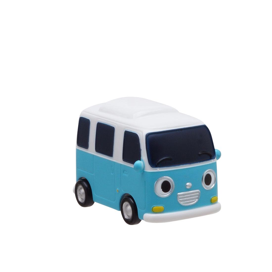 Бонгбонг автобусы Тайо