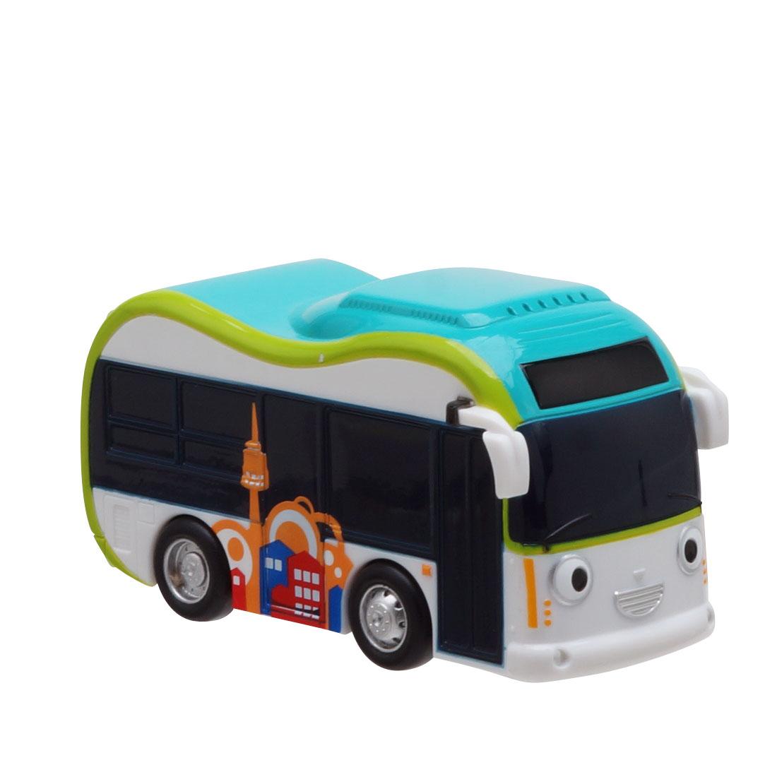 Пинат автобусы Тайо