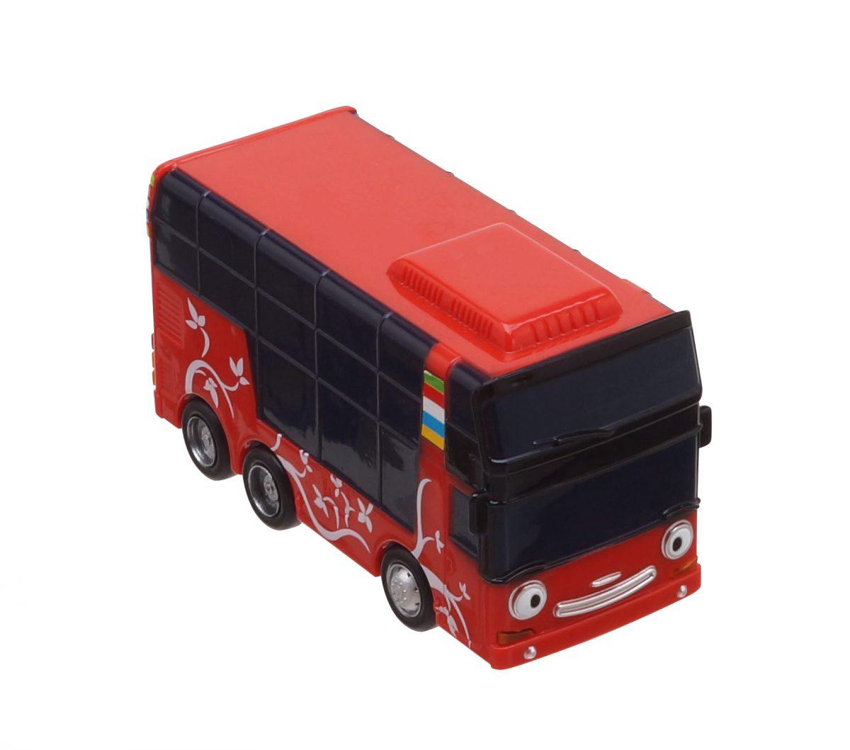 Ситу автобусы Тайо