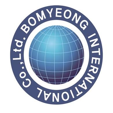Компания Bomyeong logo