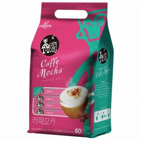 Кофе микс JARDIN Coffee mix Caffe Mocha