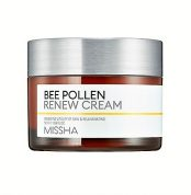 Крем для лица Bee Pollen Renew Cream