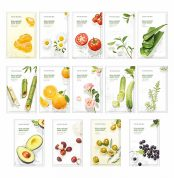 Маски для лица NATURE REPUBLIC Real Nature Mask Sheet