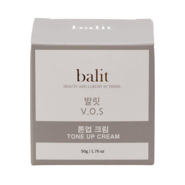 Осветляющий крем Balit