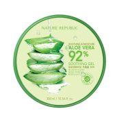 Увлажняющий гель Nature Republic soothing&moisture ALOE VERA 92% (3)