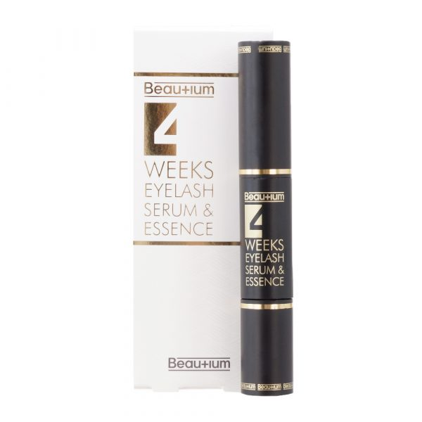 BEAUTIUM 4 Weeks Eyelash Serum & Essence