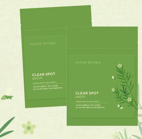 Clear Spot Patch (Bee Venom) 3