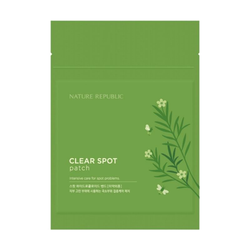 Clear Spot Patch (Bee Venom)