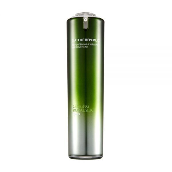 Nature Republic Ginseng Toner