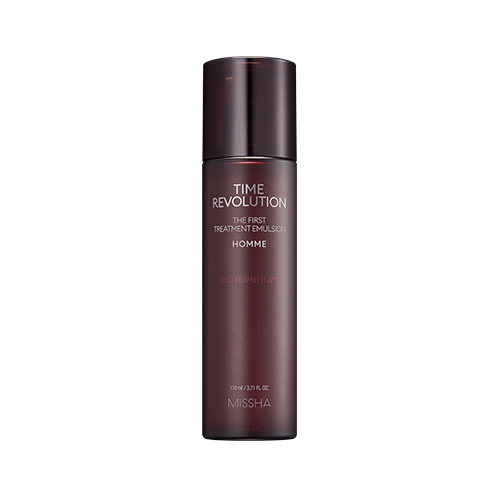 Time Revolution HOMME Эмульсия