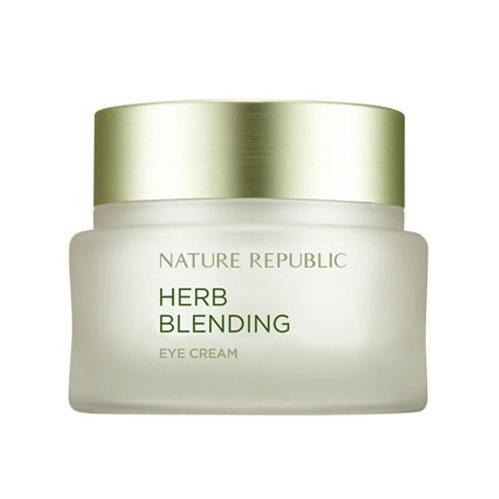 herb blending крем для глаз