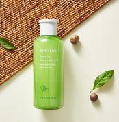 Балансирующий тонер innisfree Green tea balancing skin