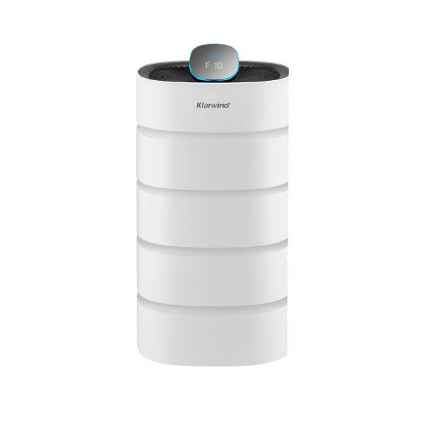 Воздухоочиститель KLARWIND Alexa Compatible Air Purifier