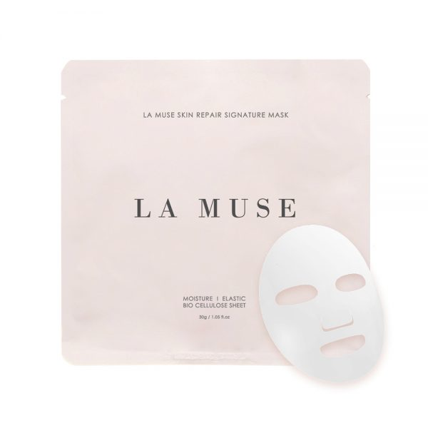 Восстанавливающая Маска LA Muse Skin Repair Signature Mask