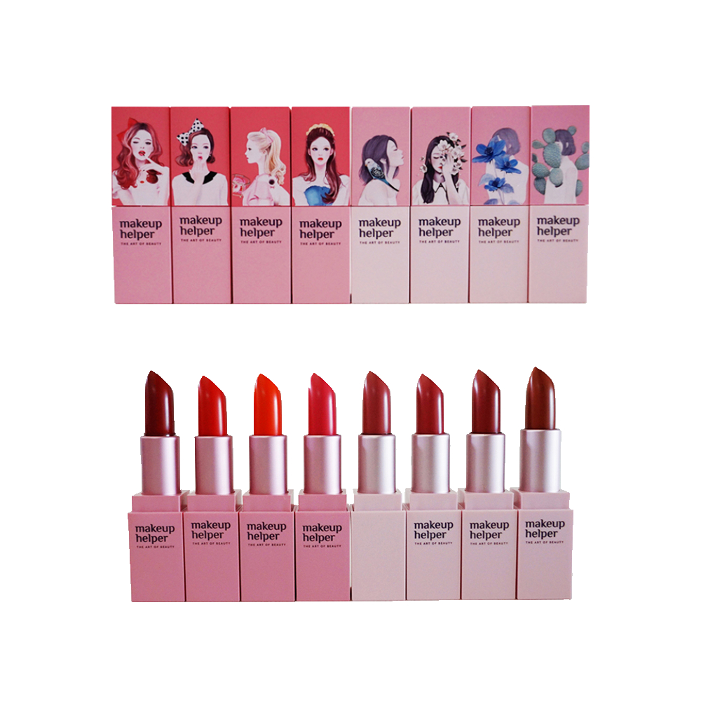 Губная помада MAKEUP HELPER Art Holic Soft Fit Lipstick