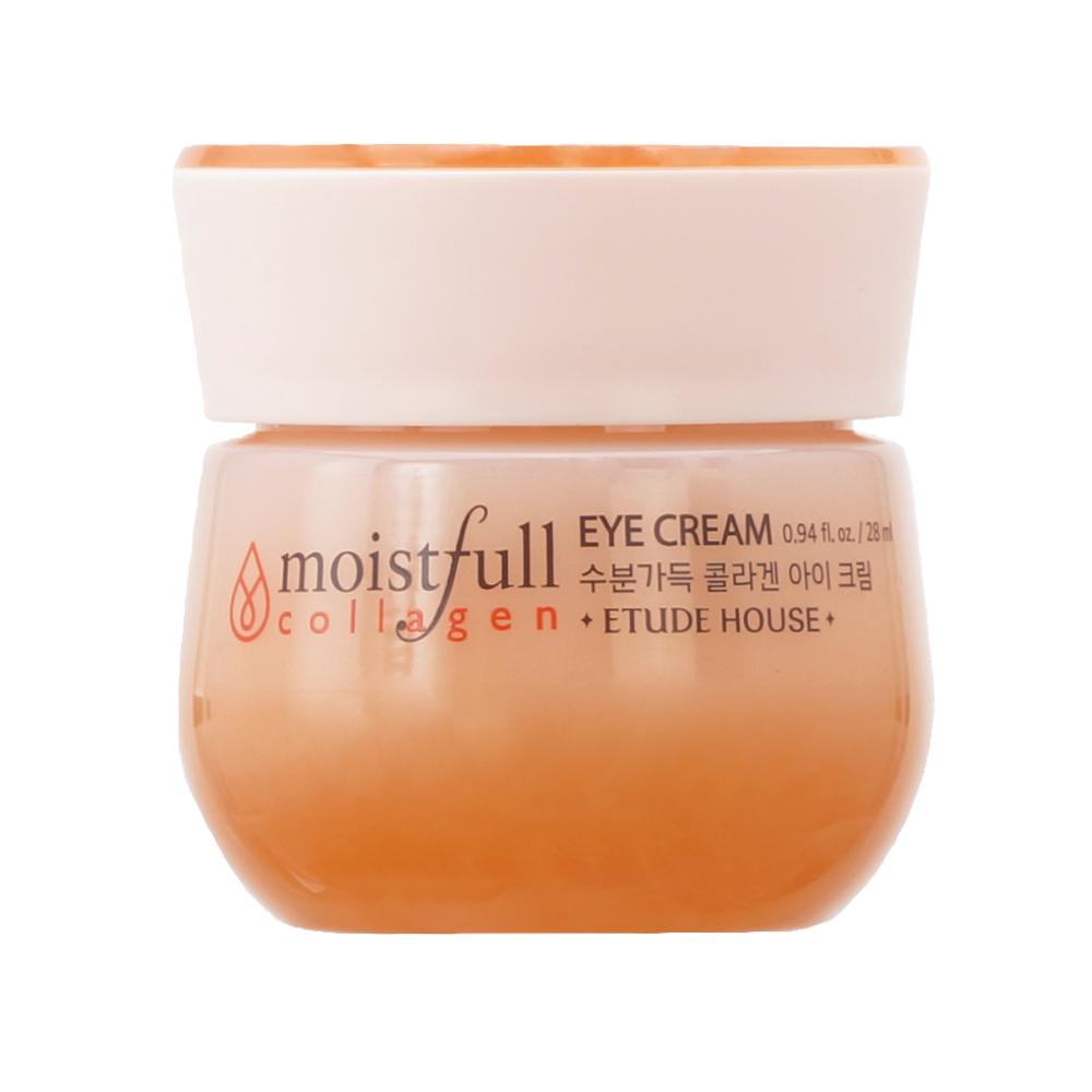 Крем для глаз Etude House Moistfull Collagen Eye Cream