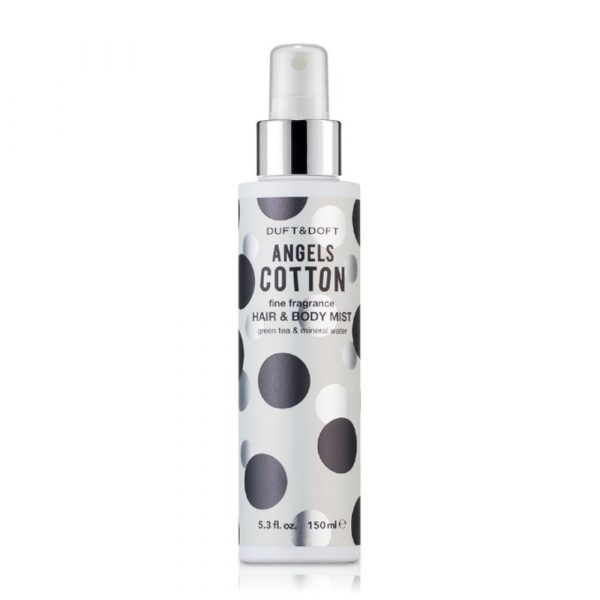 Мист «Angels cotton» DUFT&DOFT