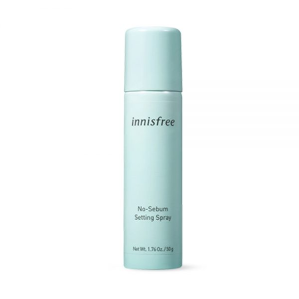 Спрей innisfree No Sebum Setting Spray