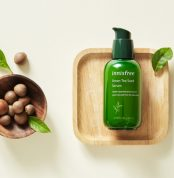 Сыворотка семян зеленого чая innisfree Green tea seed serum