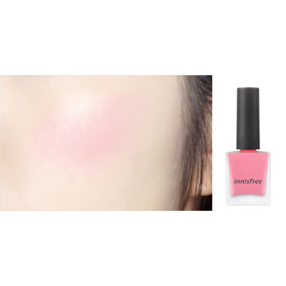 02 Pink Hydrangea