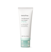 Солнцезащитный крем innisfree The minimum sun cream SPF25 PA++