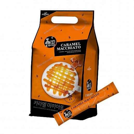JARDIN Caramel Macchiato