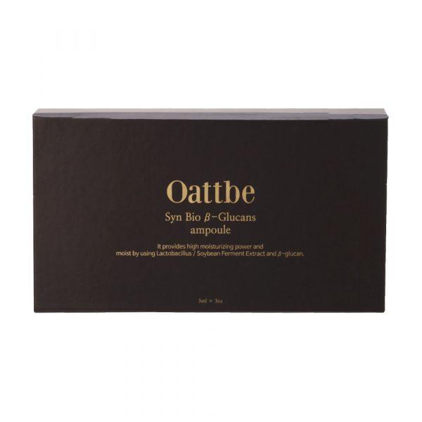 Oattbe Ampoule