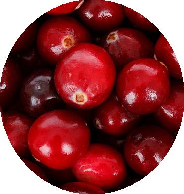 cranberry peeling1