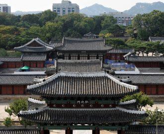 Великие дворцы Сеула - Чхангёнгун