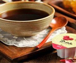 Корейский чай - не зелёный чай