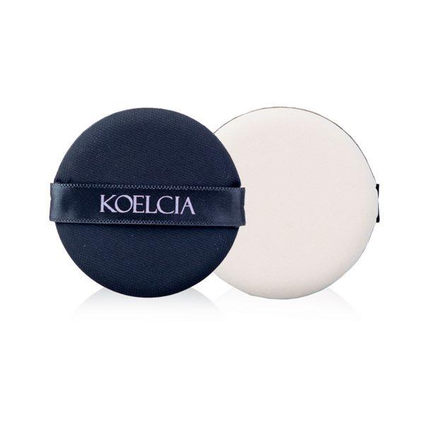 koelcia beauty tool cushion puff