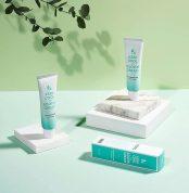 Восстанавливающий крем KEEP COOL Soothe Phyto Green Pair Cream